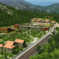 Cover200 1 dilijan college general render
